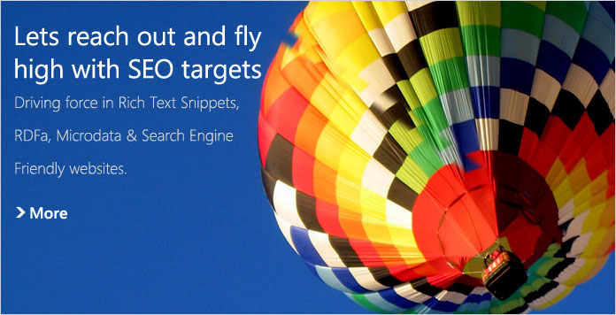 Lets reach out and fly high with SEO targets